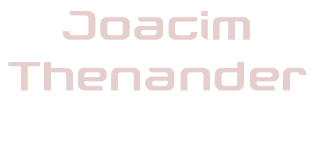 Joacim Thenander
